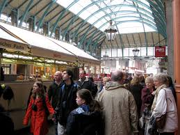 Covent Garden Market – London
