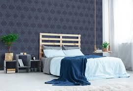 barock tapete edem 85037br36 tapete strukturiert mit ornamenten glänzend braun dunkel braun blau grau platin 5 33 m2