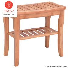Bamboo Shower Chair Seat Bench Modern Wood At The Best Price Of US$ 121.39  Trending Accessories Other Details About Shower Stool Wood Bamboo Folding Bench Seat Bath Chair Spa Sauna Balcony Deck Us Accent Havana Modern Logan By Greenington A Guide To Buying Vintage Patio Fniture Ethnic Displayed For Sale India Stock Image Indonesia Teak Java Manufacturer Project And Bistro Garden Metal Rattan Accsories Hak Sheng Co At The Best Price Bamboo Outdoor Fniture Gloomygriminfo Your First Outdoor 5 Mistakes Avoid Gardenista