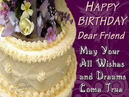 Girlfriend Birthday Cake Wishes NiceWishes