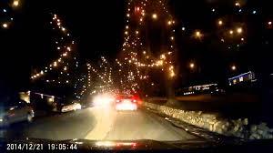 Christmas Tree Lane Fresno by A Drive Down Christmas Tree Lane Altadena Ca Youtube
