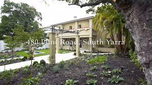 100 Rt Edgar South Yarra RT Elibank House 480 Punt Road