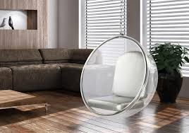 Cool Chairs Bubble Hanging For Teens Rooms