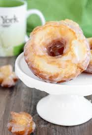 Dunkin Donuts Pumpkin Donut Recipe by Old Fashioned Chocolate Cake Donuts American Heritage Cooking