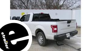 100 Truck Bumper Step Bestop Trek Installation 2018 Ford F150