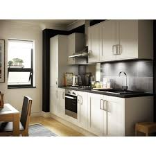 Flat Pack Kitchens Units Cabinets Travis Perkins