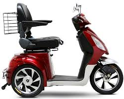 2018 Extra Heavy Duty EMScooter EMS 48 Adult Electric Mobility Scooter