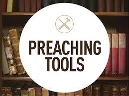Preaching Tools Jonah