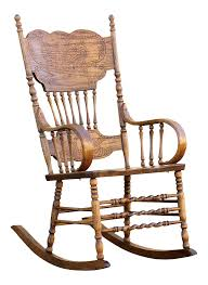 Vintage & Used Victorian Rocking Chairs | Chairish