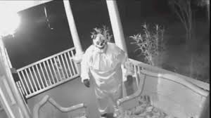 Halloween Scare Pranks Compilation by Clowns Caught On Camera 2016 Compilation 8 Mins Of Scary Clowns