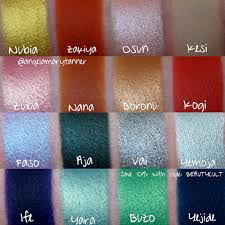 JUVIA'S PLACE 'MAGIC' PALETTE: REVIEW, SWATCHES And DISCOUNT ... Ulta Juvias Place The Nubian Palette 1050 Reg 20 Blush Launched And You Need Them Musings Of 30 Off Sitewide Addtl 10 With Code 25 Off Sitewide Code Empress Muaontcheap Saharan Swatches And Discount Pre Order Juvias Place Douce Masquerade Mini Eyeshadow Review New Juvia S Warrior Ii Tribe 9 Colors Eye Shadow Shimmer Matte Easy To Wear Eyeshadow Afrique Overview For Butydealsbff