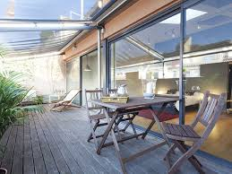 100 Attic Apartments Apartment In Bonanova With Private Terrace For 6 My
