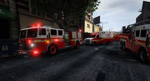 ELS] FDNY Engine And Ambulance - GTA5-Mods.com Pierce Lafd Firetruck Gta5modscom Mods Gta Iv Galleries Lcpdfrcom Lcfdny 15th Day With The Fire Department Engine 233 Patriot Wiki Fandom Powered By Wikia Cars For Replacement Fire Truck 4 Page 2 Fptgp Sapeurs Pompiers Firetruck Download Cfgfactory My Ambulance And Mods D Australian Scania Engines Nws Pc Games Youtube Ladder Truck For Gta Iv Best 2018