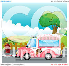 Cartoon Of A Driving Ice Cream Truck 2 - Royalty Free Vector Clipart ... Ice Cream Truck By Sabinas Graphicriver Clip Art Summer Kids Retro Cute Contemporary Stock Vector More Van Clipart Clipartxtras Icon Free Download Png And Vector Transportation Coloring Pages For Printable Cartoon Ice Cream Truck Royalty Free Image 1184406 Illustration Graphics Rf Drawing At Getdrawingscom Personal Use Buy Iceman And Icecream