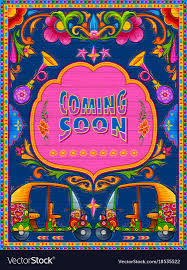 Colorful Coming Soon Banner In Truck Art Kitsch Vector Image Claus Muller Pakistani Truck Art Project Car Guy Chronicles Truck Art In South Asia Wikipedia Simran Monga Doodle Doo Pakistani Art Meyree Jaan Pakistan Seeking Paradise The Image And Reality Of Truck Herald Photos Insider Tradition Trundles Along Newsweek Middle East Indian Pimped Up Rides Media India Group Seamless Pattern Pakistani Vector Image Wedding Cardframe On Behance