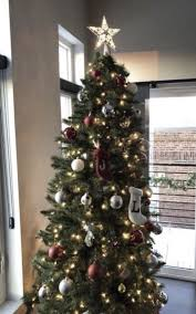 Pre Lit 7ft Christmas Tree For Sale In Columbus OH