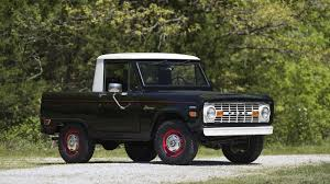 1969 Ford Bronco Half Cab 1969 Ford Bronco Half Cab Jared Letos Daily Driver Is A With Flames On It Spied 2019 Ranger And 20 Mule Questions Do You Still Check Trans Fluid With Truck In Year Make Model 196677 Hemmings 1966 Service Pickup T48 Anaheim 2016 Indy U101 Truck Gallery Us Mags 1978 Xlt Custom History Of The Bronco 1985 164 Scale Custom Lifted Ford