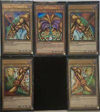 Exodia Necross Deck Legacy Of The Duelist by Exodia Effect Individual Yu Gi Oh Cards Ebay