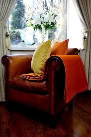 40cmx40cm orange wohnzimmer oder sonstige dekoration 2er