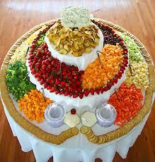 1 Wedding Food Decoration Ideas