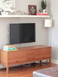 Shelf Above Tv Houzz For Remodel 6