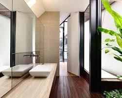 100 Hyla Architects Bathroom With Interior Garden By HYLA D_signersIn D