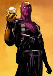 Baron Helmut Zemo And Heres What Looked Like In Captain America Civil War