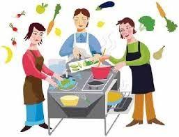 atelier cuisine centre social atelier cuisine maison pour tous centre social mauront