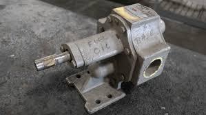 Ingersoll Dresser Pumps Flowserve by Gear U2013 Gpm Surplus
