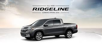 100 Pontiac Truck Is The 2017 Honda Ridgeline A S Return And Ford