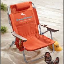 Tommy Bahama Beach Chairs Sams Club by Backpack Beach Chair With Cooler Pouch Chairs Home Decorating