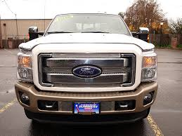 Used 2013 Ford F350 Crew Cab King Ranch For Sale In Eugene, Oregon ... 2013 Ford F150 Supercrew Ecoboost King Ranch 4x4 First Drive My Perfect Regcab 3dtuning Probably The Best Car Lariat 365 Hp Pickup Truck Youtube Used Parts Xlt 35l Twin Turbo Ecoboost 6 Speed 02013 Raptor Svt 4wd Bds 4 Suspension Lift Kit 1511h Reggie Bushs F250 Adds New Color Option Blog Price Photos Reviews Features Supercab Editors Notebook Automobile V6 Test Trend