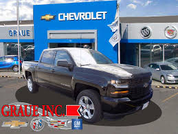 100 Trucks For Sale In Springfield Il Graue Chevrolet Buick Of Lincoln Bloomington IL
