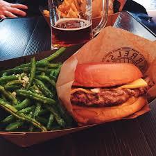 barrels burgers beer stockholm food stories