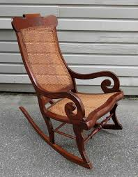 View Gallery Of Antique Wicker Rocking Chairs (Showing 9 Of 15 Photos) Antique Toddler Rocking Chair Retailadvisor 11quot Red Wooden For Doll Or Bear From Childrens Chairs Wood Rocker Child Plans Small R Rare For Children American Or Kids Sale Baby Collection Lot 63 Fold Up Auction By Norcal Online Oak Used Beautiful Vintage Tiger Must See In Antique Swedish Black Rocking Chair 2 Sale Www In Houston Texas Item 3jqf Trove Two Kingston Jamaica St Cane Seat Carved Shaker Sewing Bentwood Decoration Pedileacarolcom