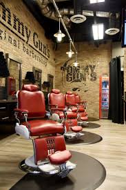 Barber Shop Hair Design Ideas by 25 Best Barber Shop Interior Ideas On Pinterest Barbershop