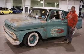 Classic Trucks Hot Commodity At Fall Collector Car Auction | Driving 1950 Gmc 3100 Pickup Truck Frame Off Restoration Real Muscle Heartland Vintage Trucks Pickups American Classic 1965 Chevrolet C10 Youtube Studebaker Pickup Trucks Classic Retro Wallpaper 16x1200 35761 Today Marks The 100th Birthday Of Ford Truck Autoweek A Red Stock Photo Picture And Royalty Free 1956 F100 Hot Rod Outstanding Pick Up Vignette Cars Ideas 2019 Wall Calendar Calendarscom 0911cct01z1955fdf100pkuptruckfullystoredclassic 1949 Chevy Old Chevys Pinterest And Chevrolet 1966 60 Series