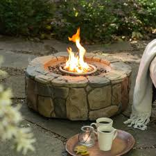 Az Patio Heaters Fire Pit by Articles With Diy Outdoor Propane Fire Pit Tag Captivating Patio