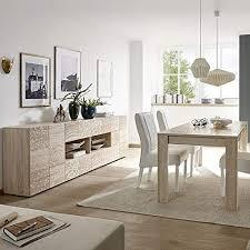 nouvomeuble anrichte für wohnzimmer modern 241 cm farbe