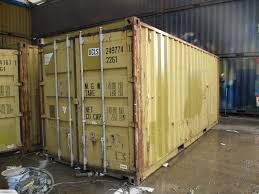 100 Metal Shipping Containers For Sale 20ft Watertight Shipping Container For Sale In Auckland