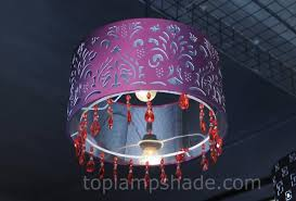 Laser Cut Lamp Shade by Drum Laser Cut Hardback Lamp Shade Ls12002 Manufacturer