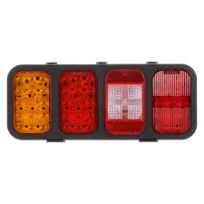 Truck-Lite® 45627 - 45 Series Driver Side LED Back-Up And Rear Fog ... Trucklite 4094sw Signalstat Dome Light Kit 2016 Au Catalog Web_page_078 Trucklite Model 45 Reverse Lamp 12v In Clear 45913 Web_page_016 Grey Mount And Hot Wire For 19 Lamps 19721 Truck 610w Auxiliary Stud 5x3 26 Series Incandescent 1 Bulb License Rectangular Chrome 2675 Marker Clearance 2 Led Catalogue Paddock Spares