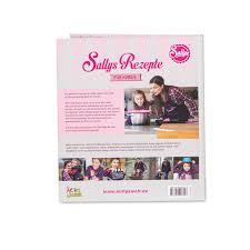 sallys rezepte für kinder kochbuch