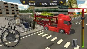 Real Truck Driver - Android Games In TapTap | TapTap Discover Superb ...