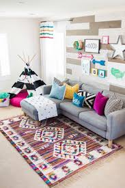 Living Room Playroom Images Ideas And On A Dining The Plan