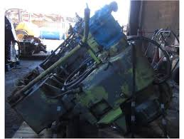 100 Used Truck Transmissions For Sale ZF 6WG200 Transmission For Sale Camerota Parts