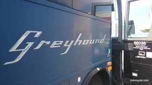 Does Greyhound Bus Have Bathrooms by Riding The Greyhound Bus To Canada