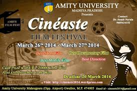 The Festivals Competition Program Consists Of Segments Student Films Fiction Picture Animation Documentary Mobile Etc