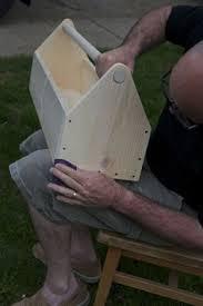 bear adventure baloo the builder cub scout wood box 15 free