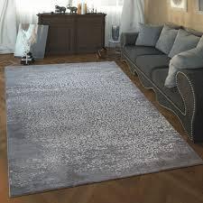 designer teppich vintage orient muster grau